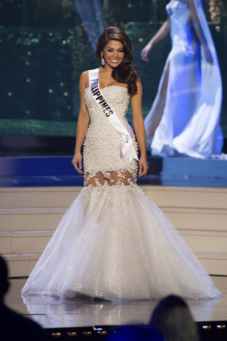 Miss Universe 2014: Contestants show off dashing outfits during ...