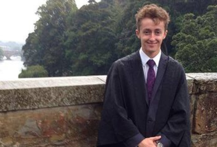 Body found in River Wear during search for missing student Euan Coulthard