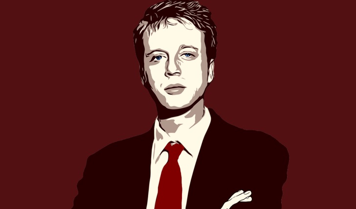 Free Barrett Brown