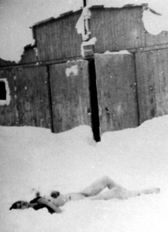snow camp jewish girl personals A century ago, one of europe's great musicians tried to erase her jewish heritage instead, she heroically saved jewish lives during the holocaust alma rose, one of europe's greatest and.