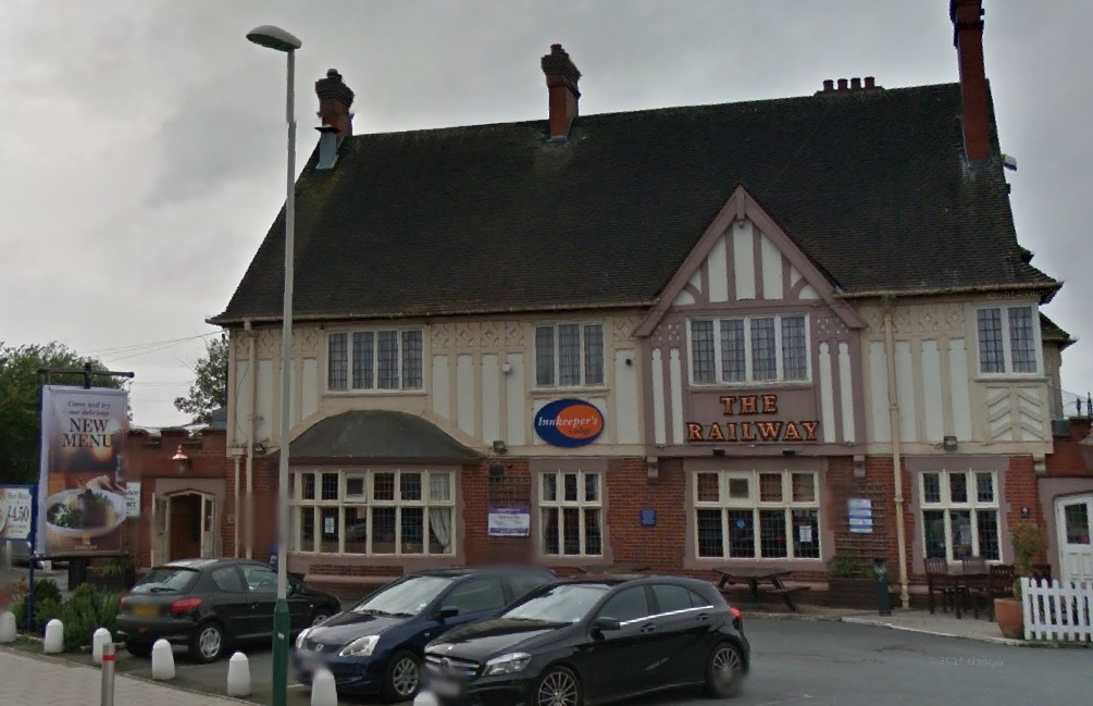 Two staff jailed over deadly Christmas lunch which killed diner at Railway Hotel in Essex
