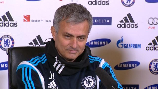 Jose Mourinho: Chelsea will treat Bradford with respect