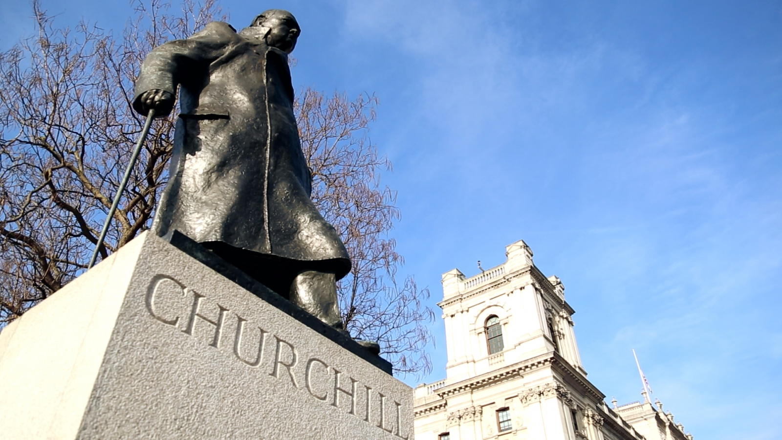 Winston Churchill: How is the great leader of WW2 remembered today?