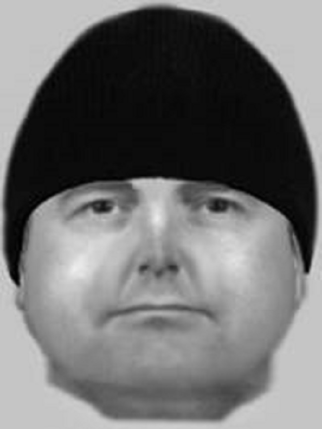 E-fit of man who tried to abduct a 10-year-old boy