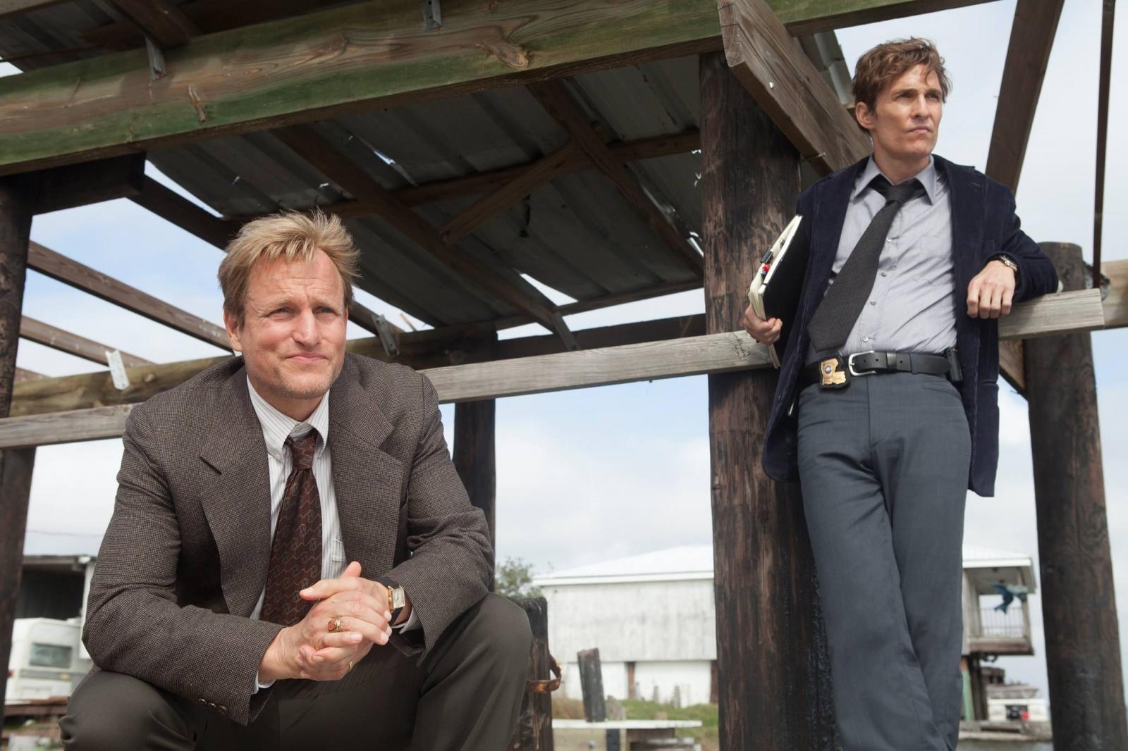True Detective Season 1