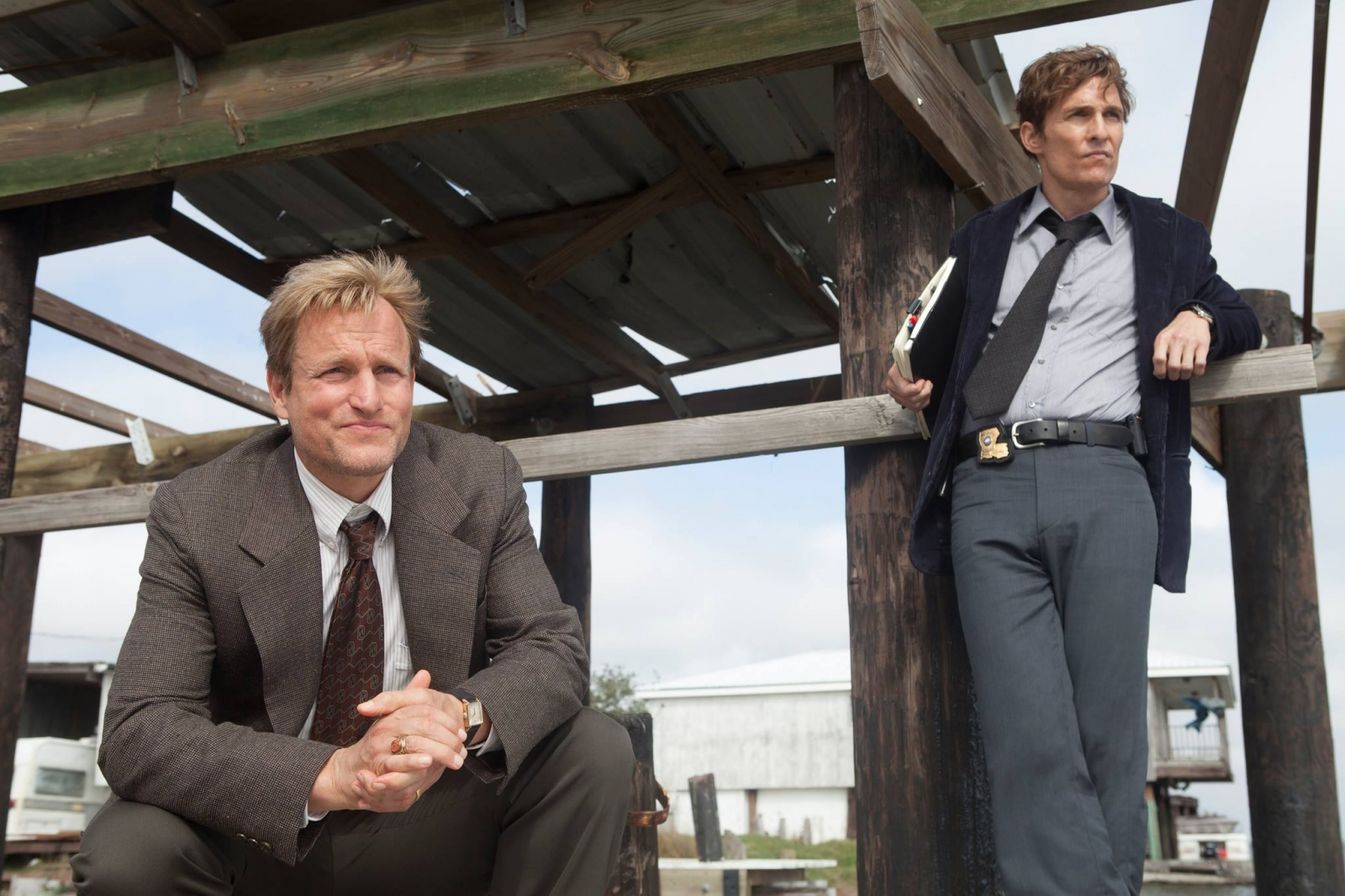 True Detective Season 2 trailer to premiere soon? Leaked plot suggests occult murderer on the loose
