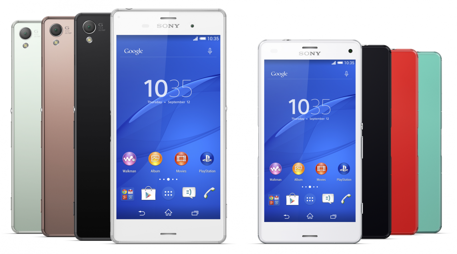 How to root Xperia Z3 and Z3 Compact with locked bootloaders