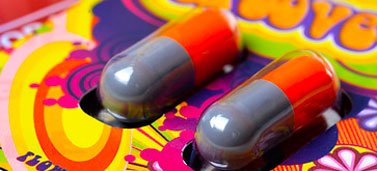 Prison authorities will be given greater powers to fight the use of so-called legal highs. (NHS)