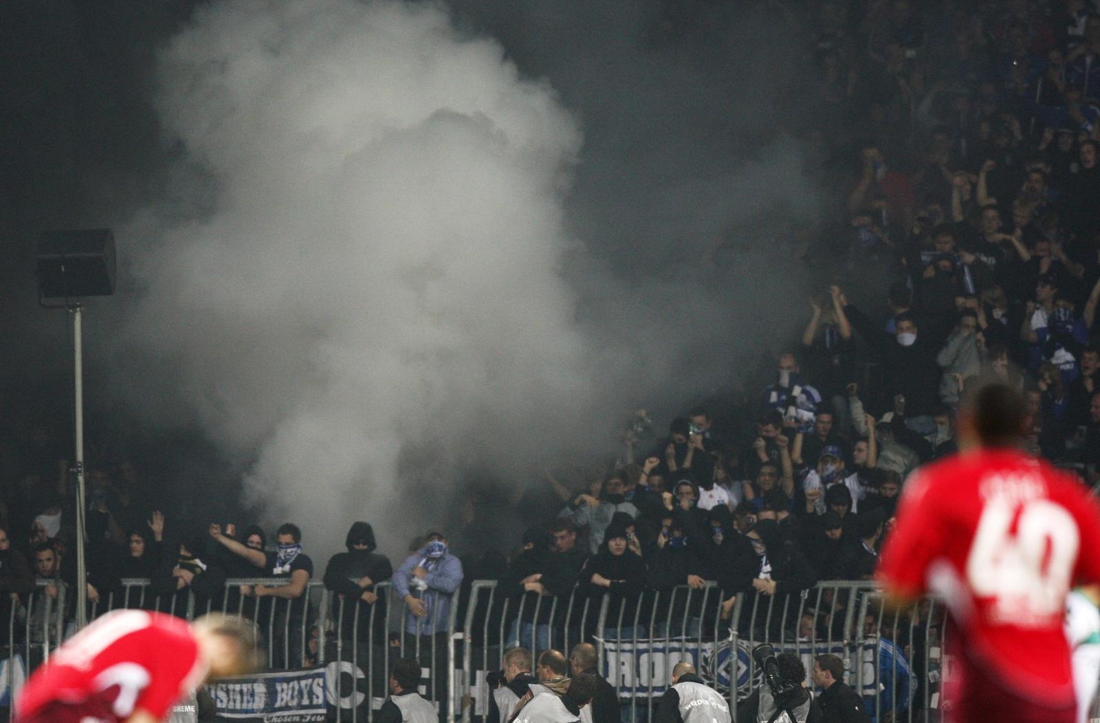 Hooligans Germany