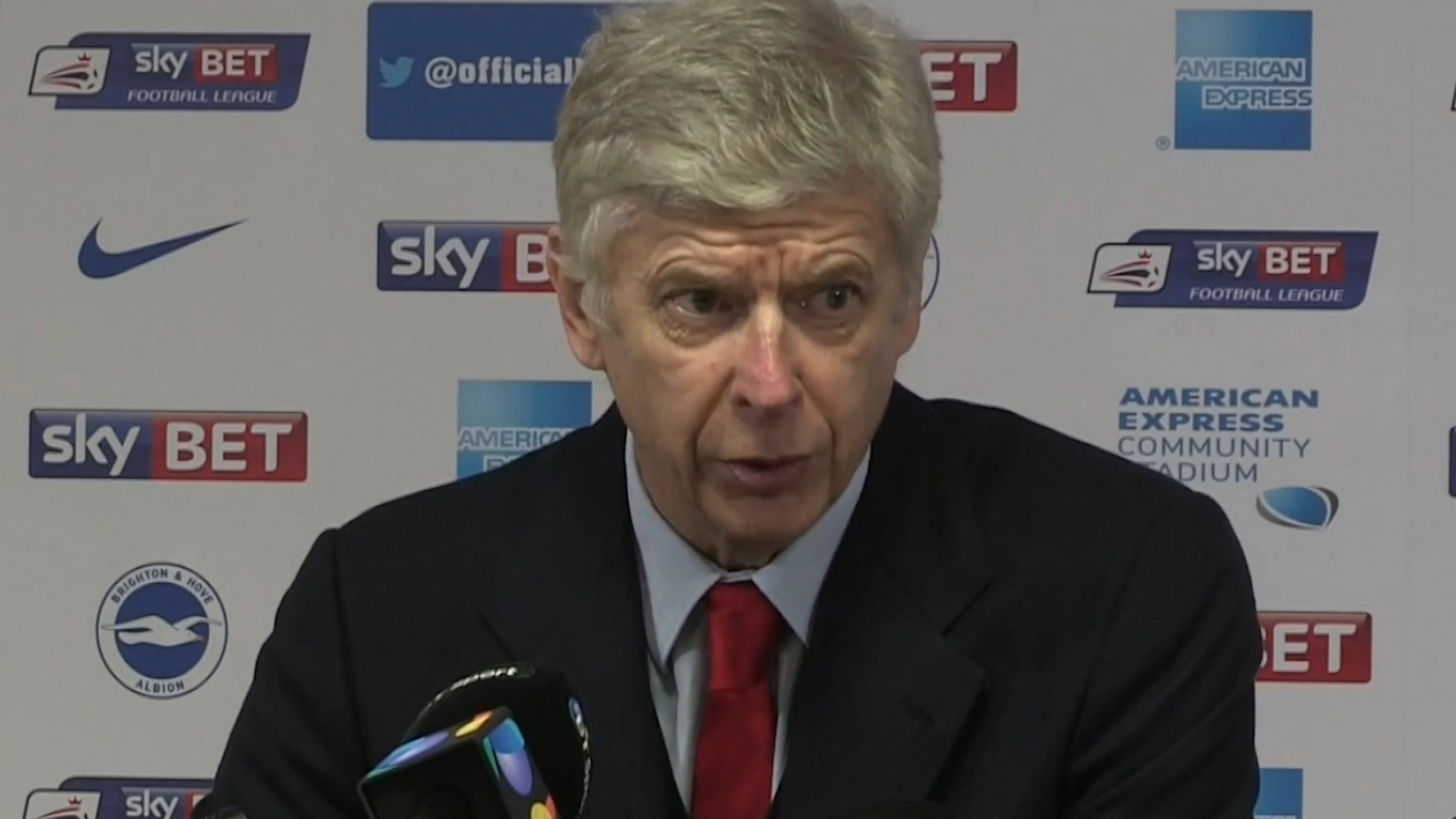 Arsene Wenger: FA Cup shocks were a wake-up call for Arsenal