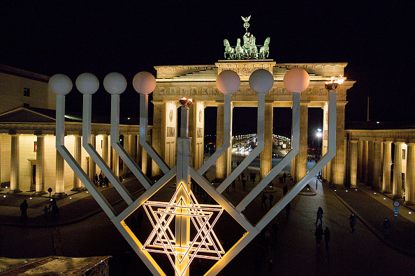 Israel Germany relations