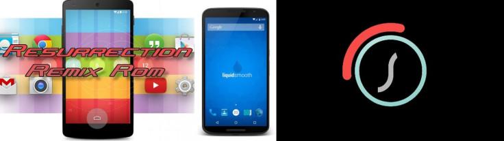 Google Nexus 6: Top five Android 5 0 Lollipop custom ROMs