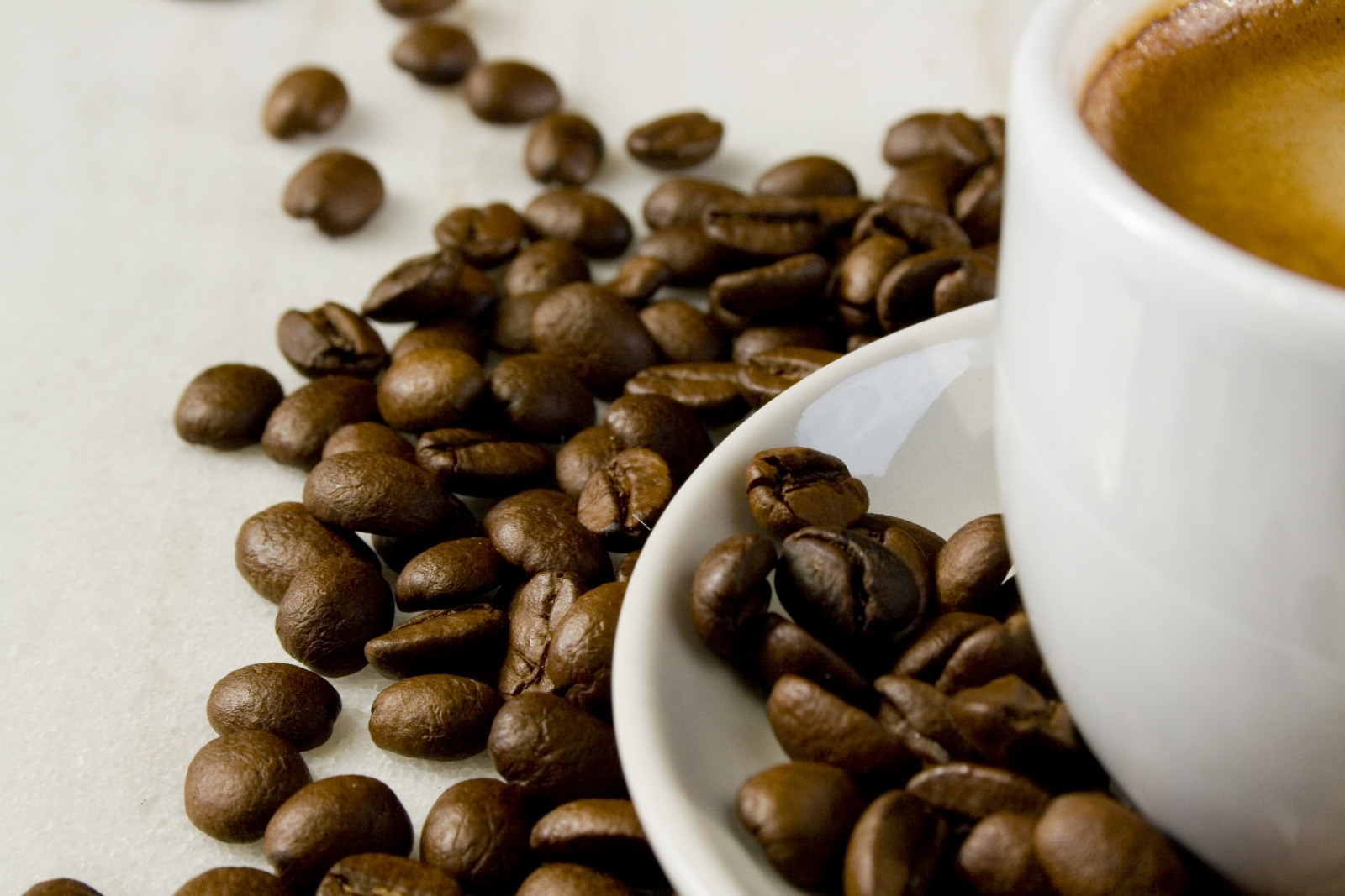 Researchers discovered the benefits of drinking coffee