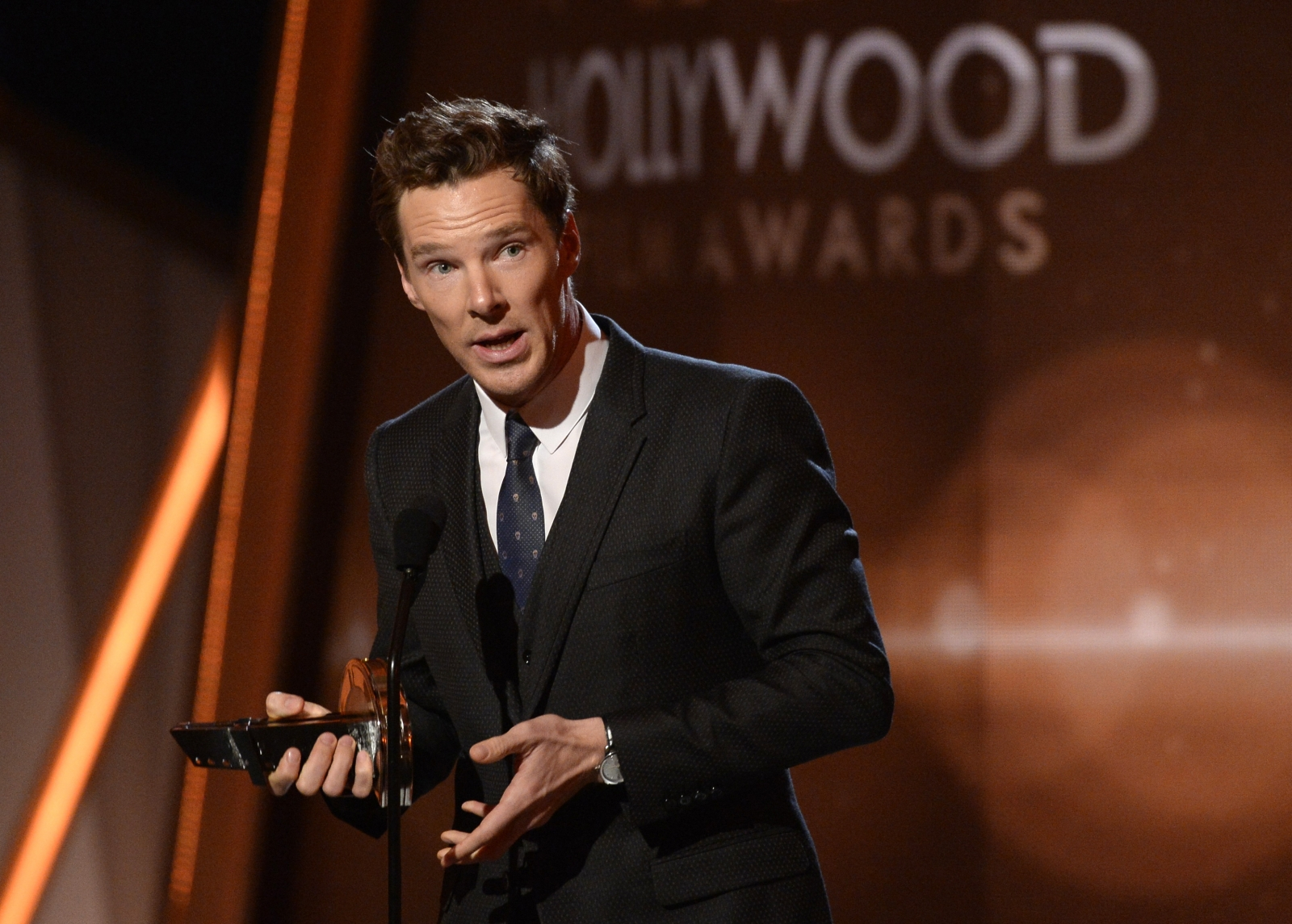 Actor Benedict Cumberbatch has apologised for his 'inappropriate language', using the term 'coloured' to refer to black people