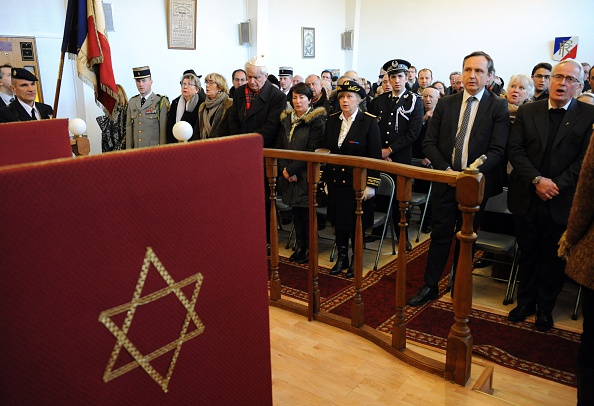 French Jews