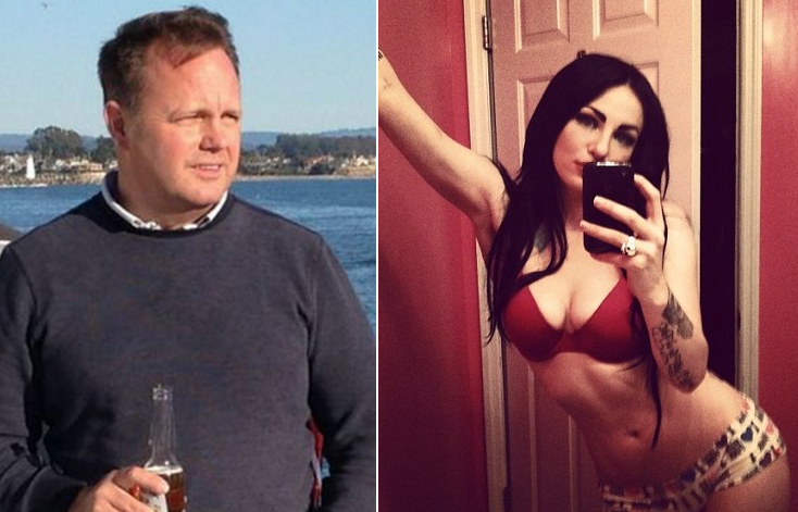 Video discovered of Google X exec Forrest Hayes on heroin with hooker Alix Tichelman