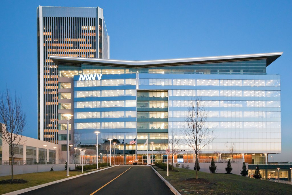MWV Headquarters.