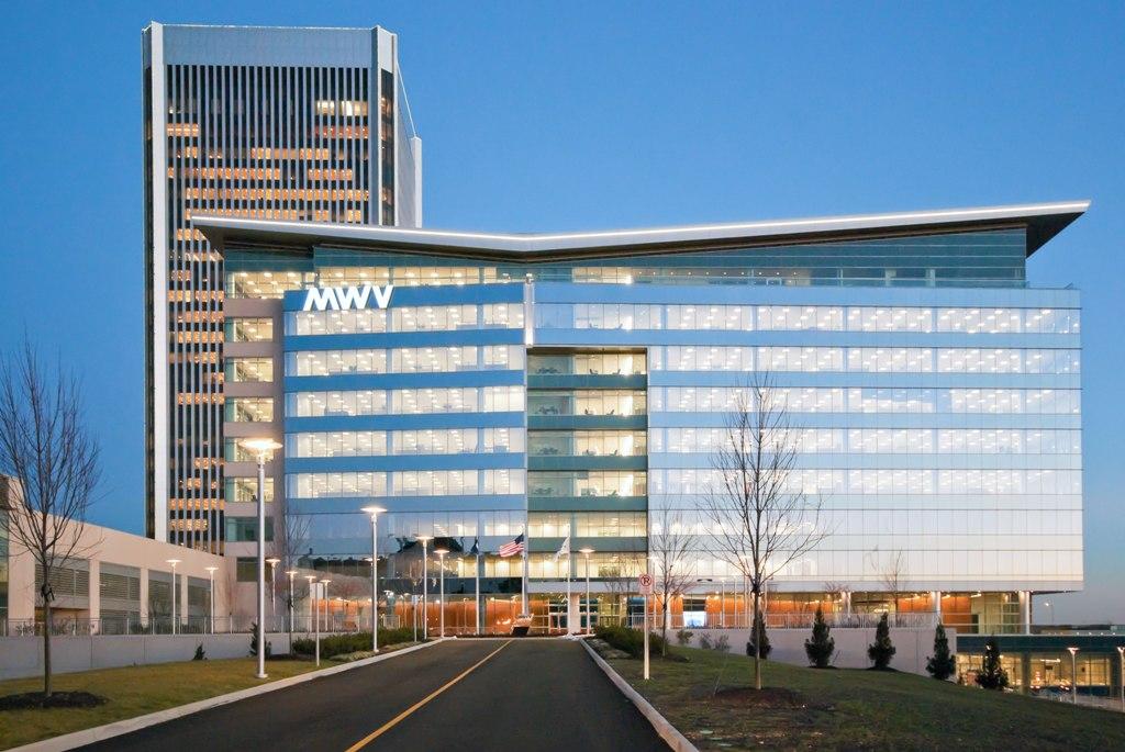 Packaging giants RockTenn and MeadWestvaco to merge
