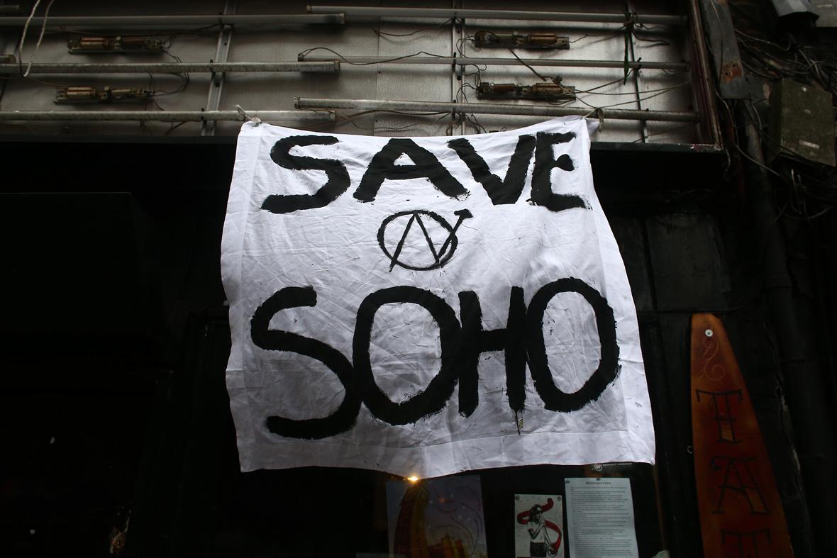 save soho