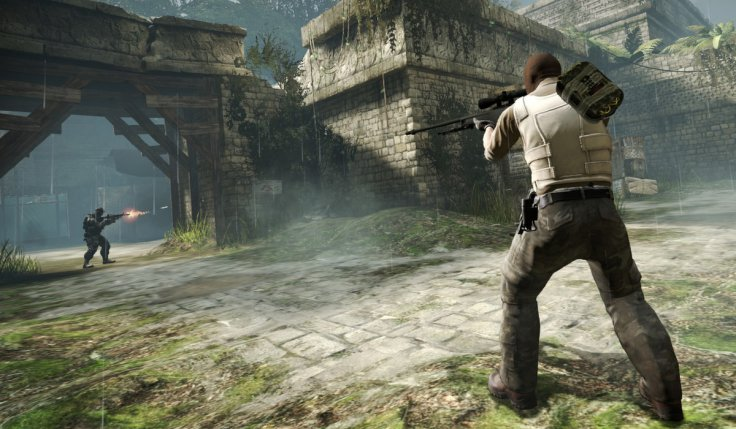 Counter Strike: GO match that lasted nearly three hours is