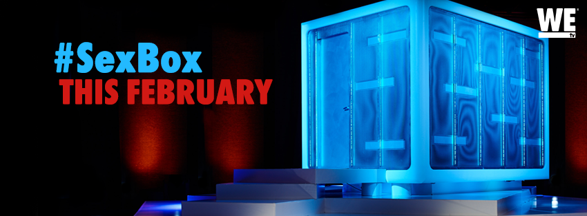 Sex Box will  feature couples having sex in a box on live TV