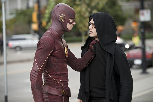 The Flash Episode 11