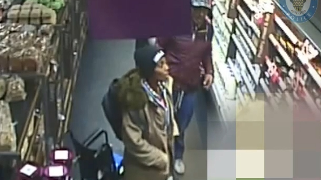 Coventry: 'Little Britain' shoplifters used wheelchair ploy like Andy and Lou from BBC comedy