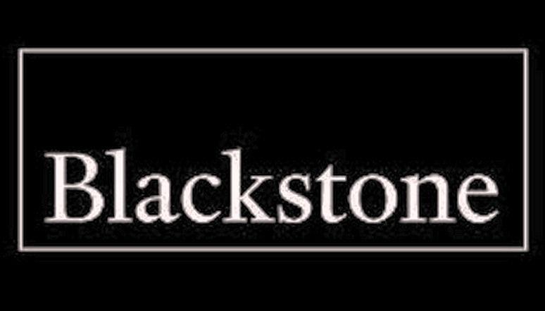 Blackstone Group Logo