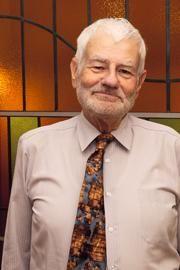 Bernd Koschland