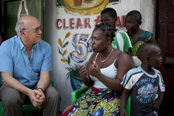 Ebola Liberia outbreak