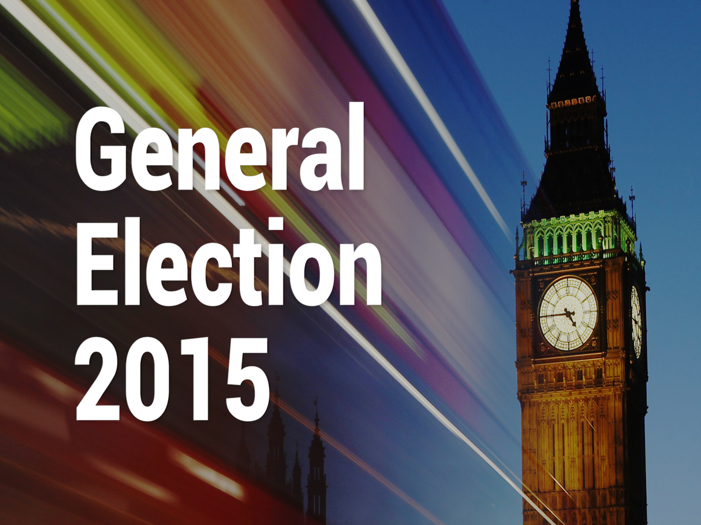 General election 2015: What you need to know with 100 days to go before polling day