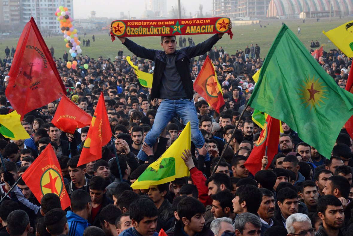 Kurdish fighters regain Kobani from Isis