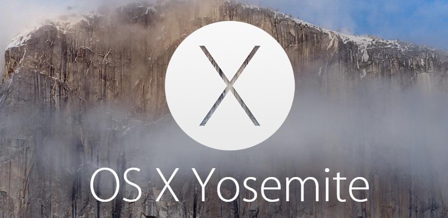 OS X Yosemite 10.10.2