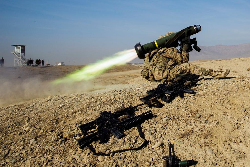 US Soldier Afghanistan
