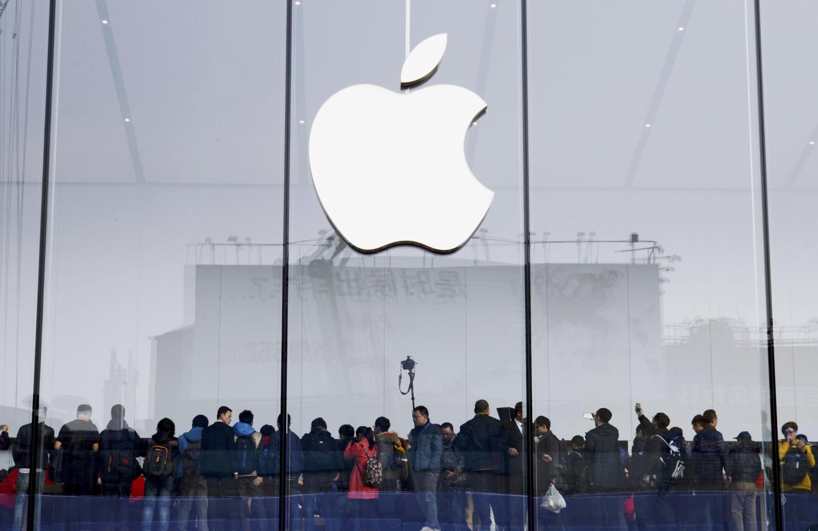 Apple Q3 Earnings 2015 Apple Watch Sales