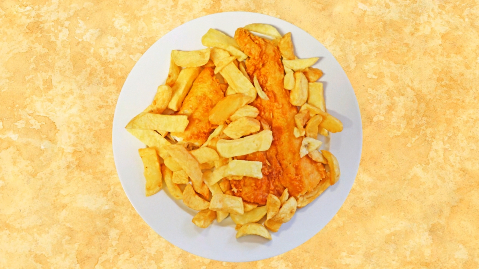 Fish and Chips: History of Britain's favourite dish revealed in animated video