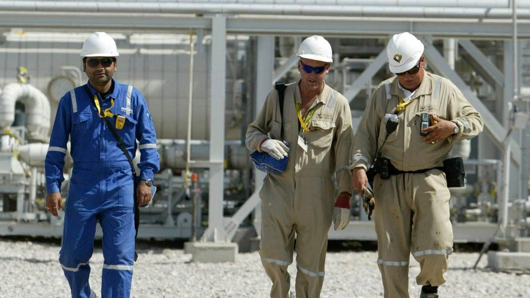 Shell signs $11bn deal to build petrochemicals plant in Iraq