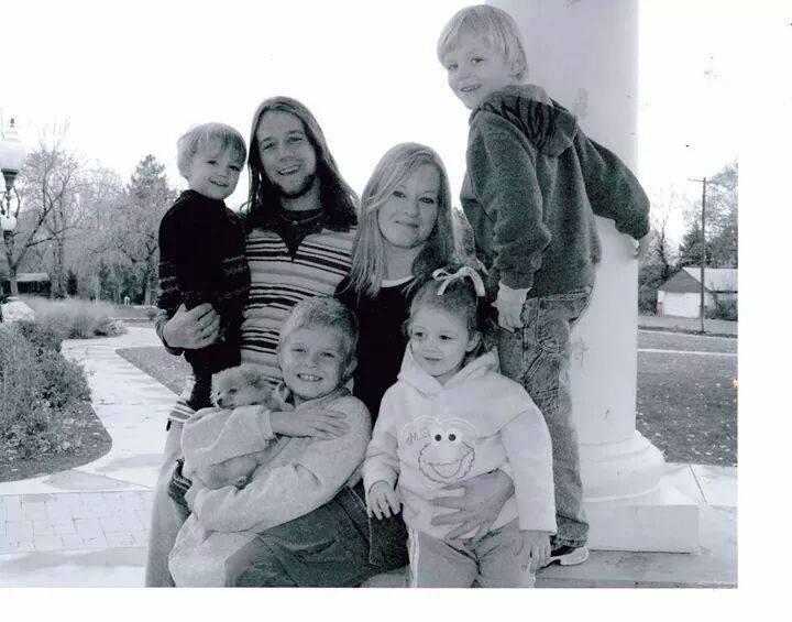 Strack family
