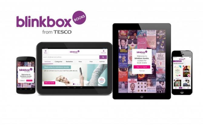 Blinkbox Books