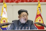 Nuclear bomb fuel production underway again in North Korea?