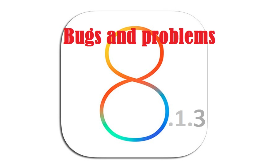 iOS 8.1.3 most common bugs and problems: How to fix them