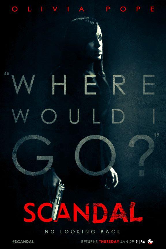 Scandal Season 4 shocker: Is Olivia Pope kidnapped by terrorists?