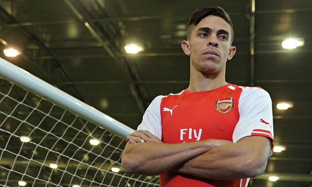 Arsene Wenger: Gabriel Paulista ready to make Arsenal debut against Villa