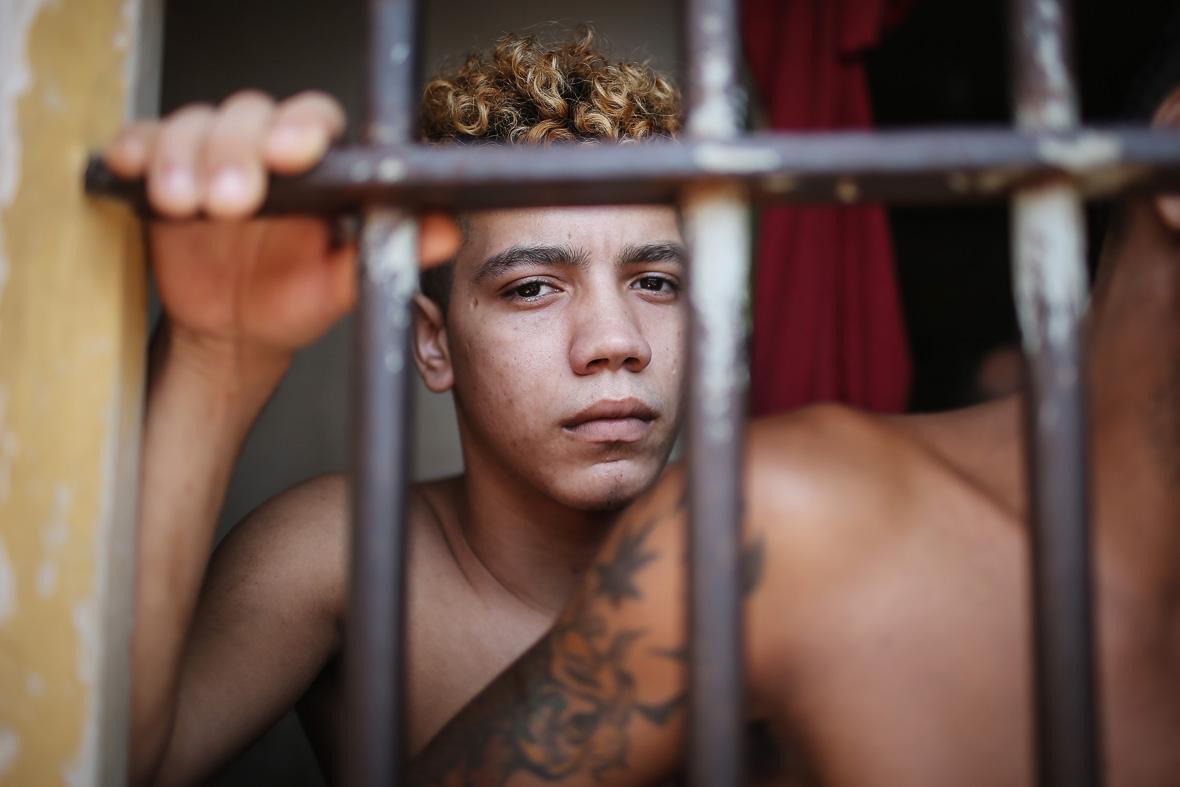 Pedrinhas Prison