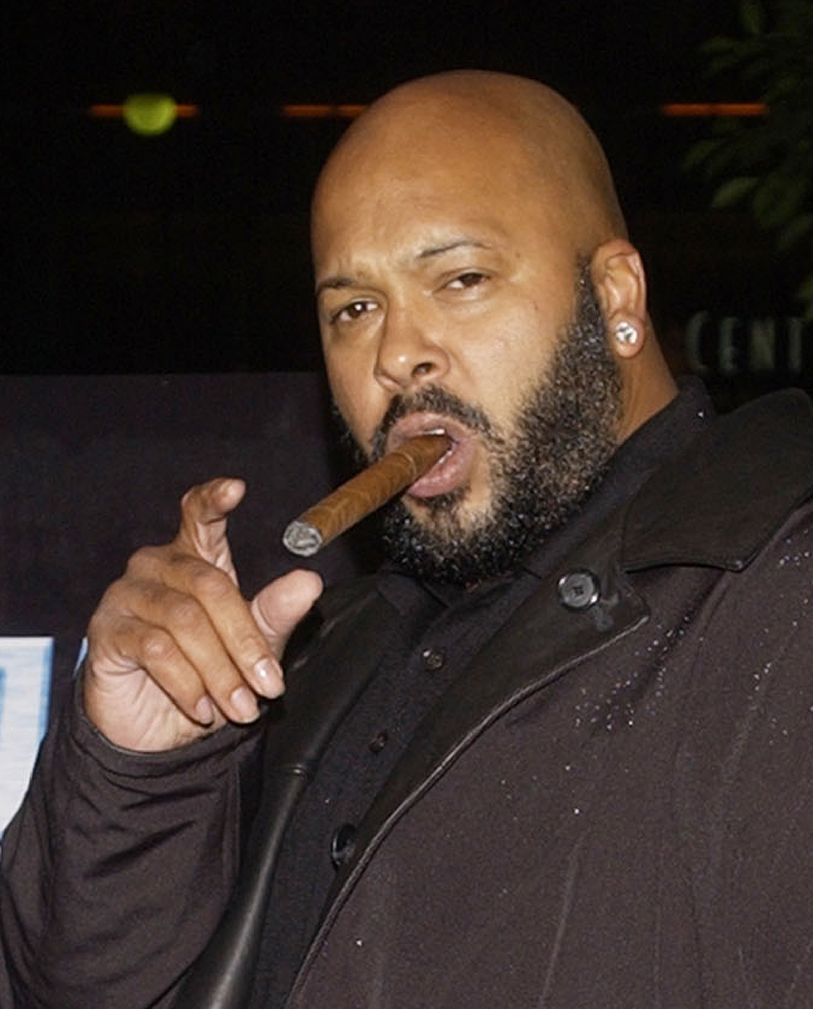 Suge Knight Rap Mogul Charged With Murder For Alleged Hit