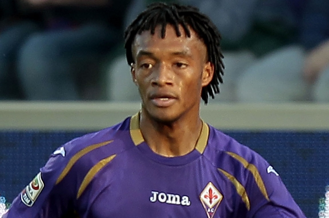 Juan Cuadrado most talked about on Twitter during Transfer Deadline Day