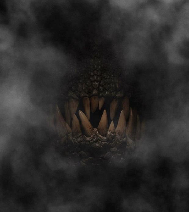 Jurassic World Diabolus Rex / Indominus Rex