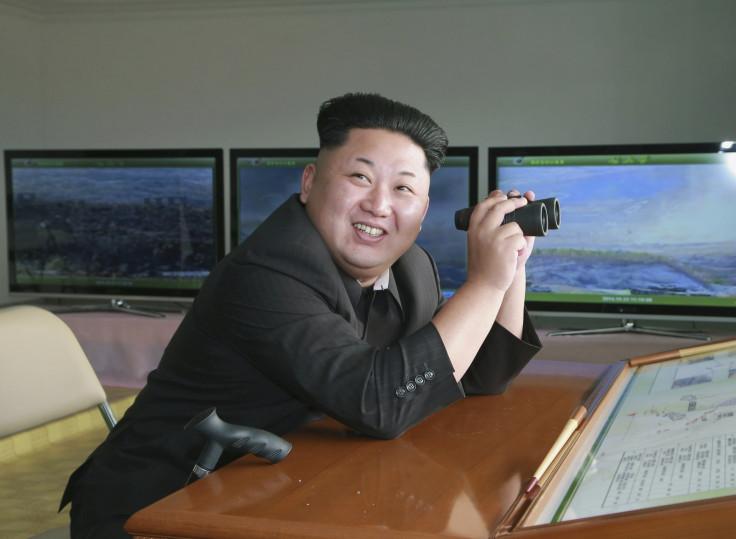 Kim Jong-un likens Obama's remarks on North Korea with barking rabid dog