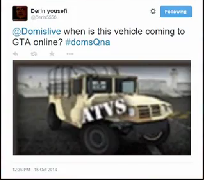 GTA 5 Online Heists QnA: Heist Vehicles and Valentine DLC gameplay details revealed