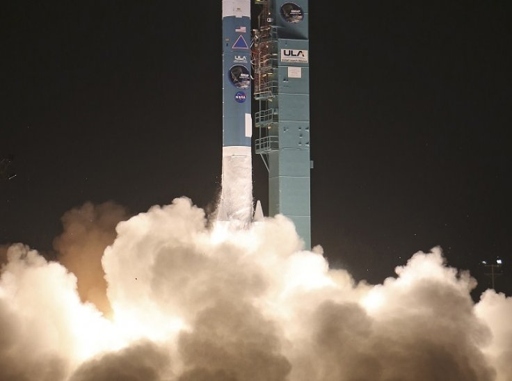 Delta 2 blasts off to measure soil moisture from space and perhaps improve weather forecasts